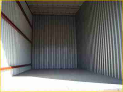 Location Box de self-stockage à Marcheprime (33380)...