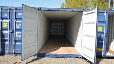 Location Container 14m2 C9 à Chailly-en-Bière (77930)...