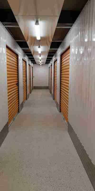 Location Box de self-stockage à Villeneuve-le-Roi (94290)...