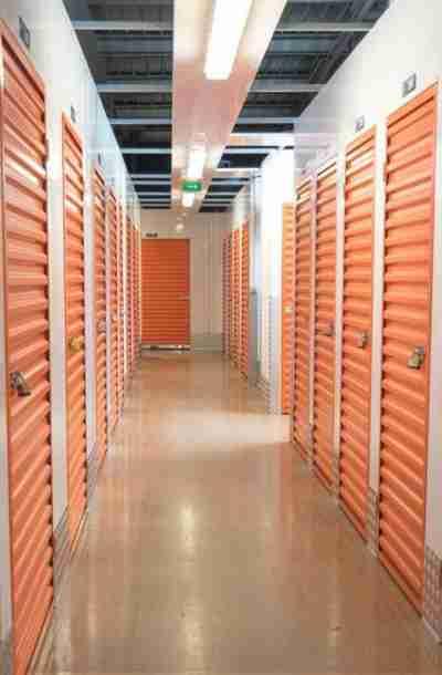 Location Box de self-stockage à Rennes (35000)...